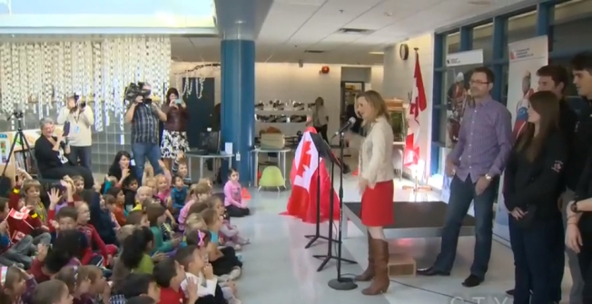 Watch the CTV news story!